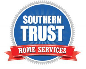Southern Trust Home Services logo footer