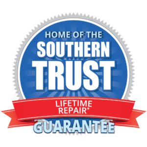 Lifetime Repair Guarantee