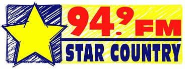 94.9FM Star COountry
