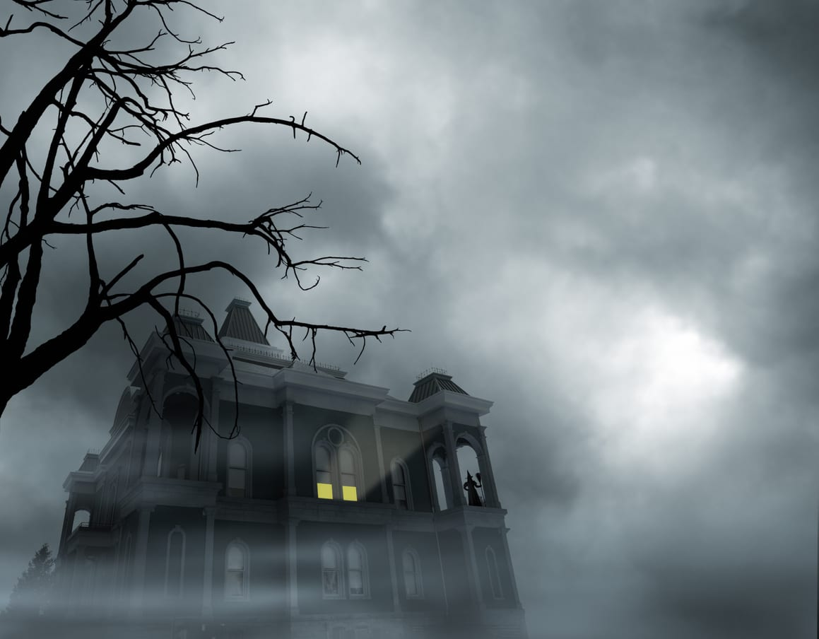Spooky Boiler